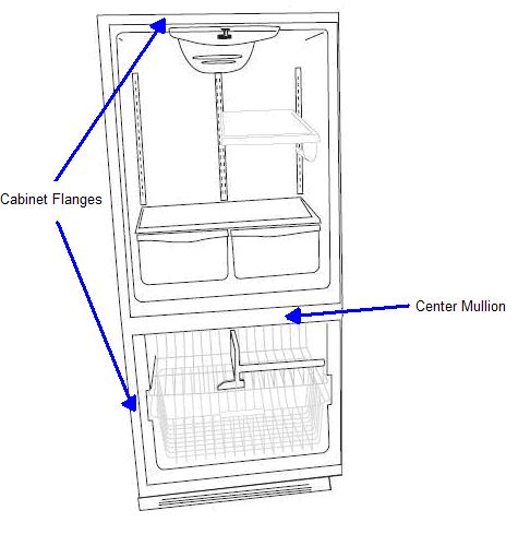fridge image inside