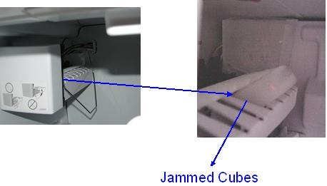 Jammed Ice Image
